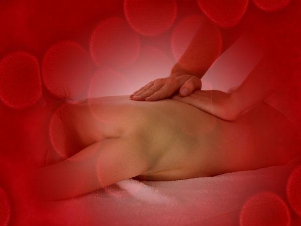 Massothérapie et douleurs menstruelles