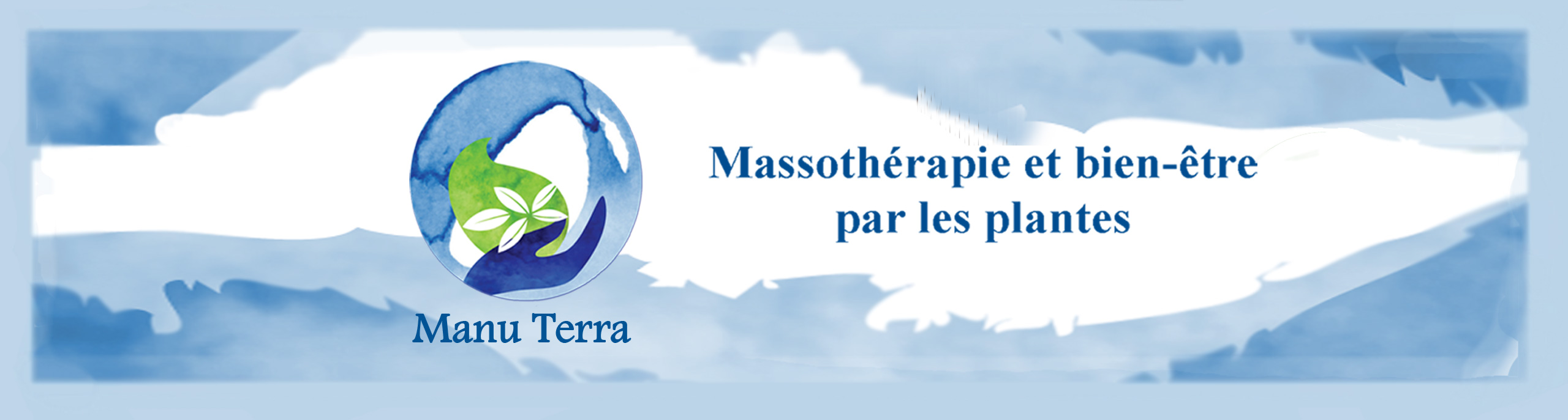 Manu Terra, massothérapie à Vimont, Laval